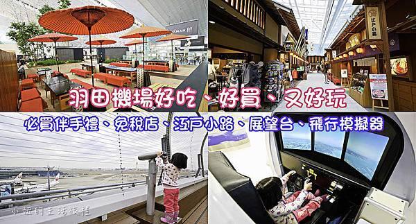 羽田機場必買伴手禮,飛機艙,看飛機 (100-1).jpg