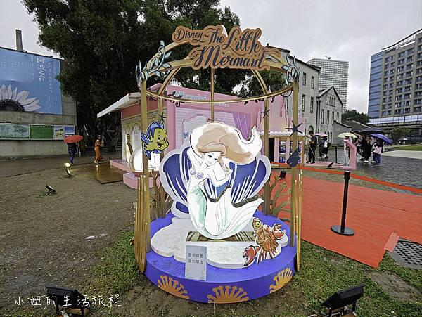公主迪士尼,華山,免費展覽 (1-29).jpg
