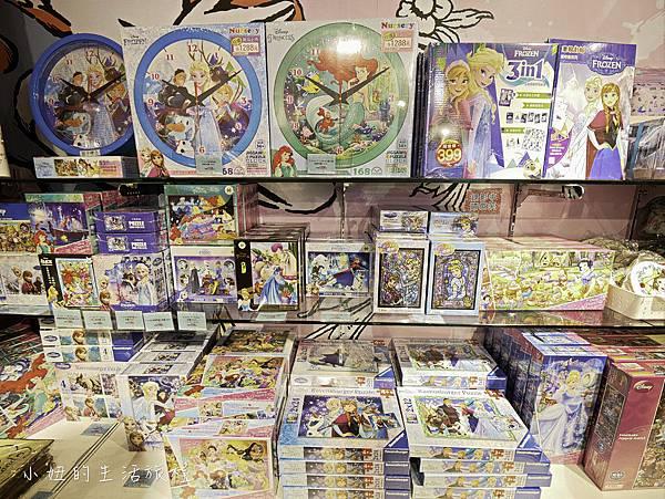 公主迪士尼,華山,免費展覽 (10-29).jpg