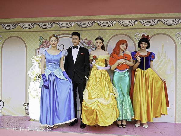 公主迪士尼,華山,免費展覽 (28-29).jpg
