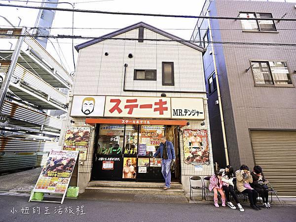 淺草花屋敷遊樂園附近牛排-5.jpg