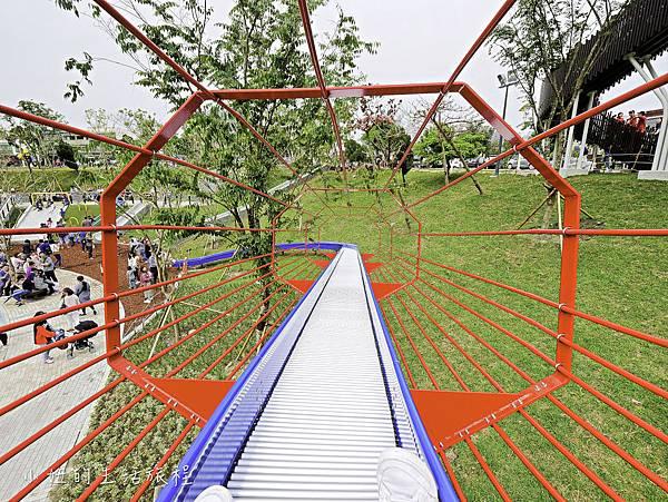 風禾公園,桃園,滾輪溜滑梯-10.jpg