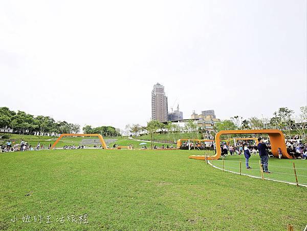 風禾公園,桃園,滾輪溜滑梯-23.jpg