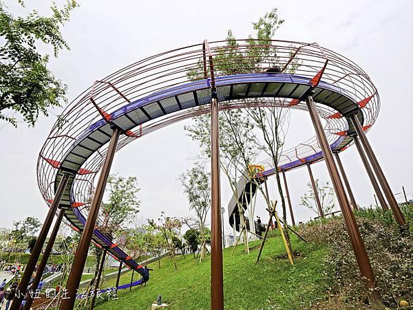 風禾公園,桃園,滾輪溜滑梯-24.jpg