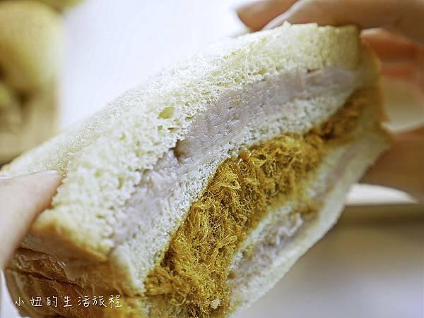 布列德,芋泥肉鬆麵包,芋泥波波-10.jpg