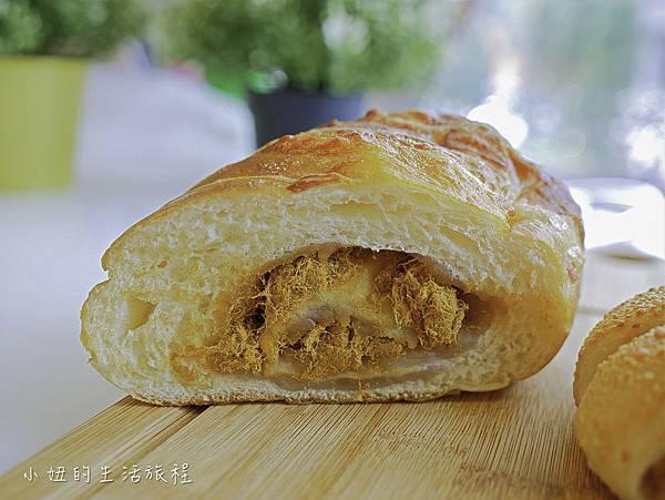 布列德,芋泥肉鬆麵包,芋泥波波-9.jpg