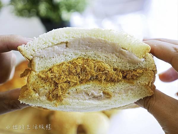布列德,芋泥肉鬆麵包,芋泥波波-11.jpg