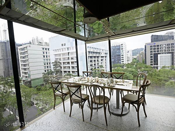 悅品飲茶,微風南山,台北-2.jpg