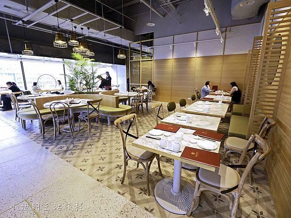 悅品飲茶,微風南山,台北-5.jpg