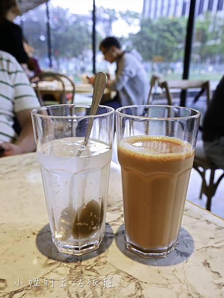 悅品飲茶,微風南山,台北-6.jpg