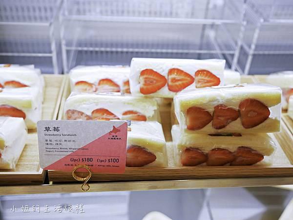 9 Palette Parlor九州屋,水果三明治-4.jpg