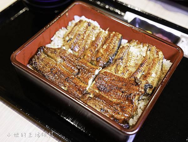 江戶川,台灣,台北,鰻魚飯-30.jpg