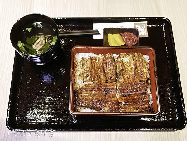 江戶川,台灣,台北,鰻魚飯-29.jpg