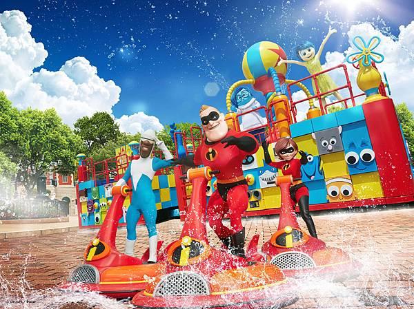Pixar Water Parade staging_©.jpg