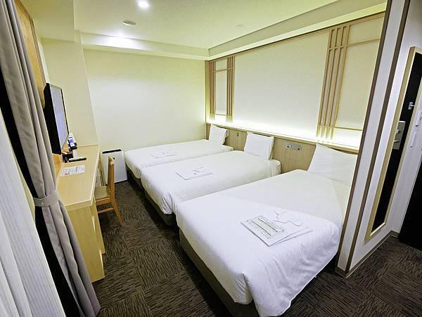 変なホテル 京都八条口飯店 -12.jpg
