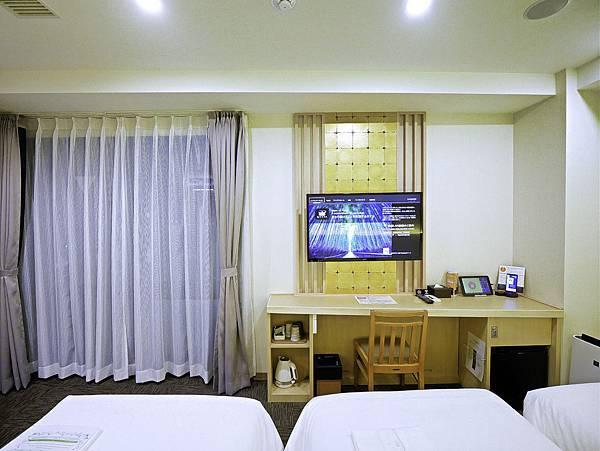 変なホテル 京都八条口飯店 -13.jpg