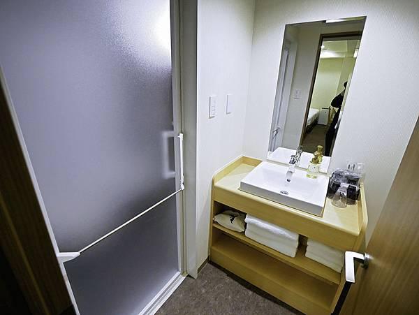 変なホテル 京都八条口飯店 -20.jpg
