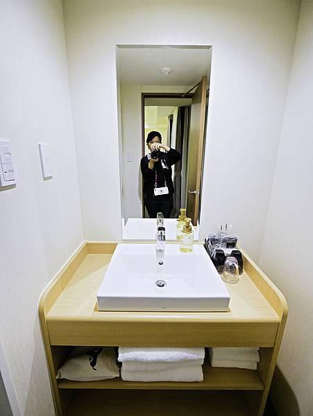 変なホテル 京都八条口飯店 -21.jpg