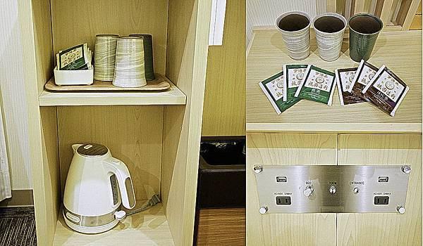 変なホテル 京都八条口飯店 -33.jpg