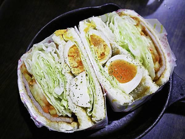 新莊早午餐,CAVA早安日安,芋泥蛋餅-7.jpg