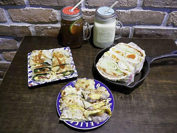 新莊早午餐,CAVA早安日安,芋泥蛋餅-8.jpg