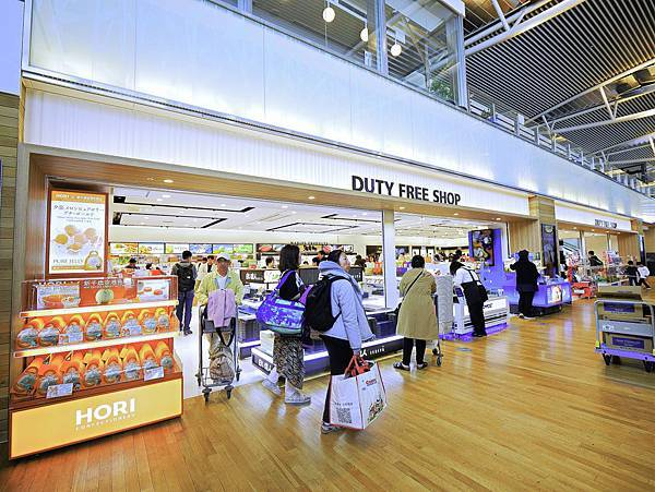 新千歲機場,必買,伴手禮,免稅店-2.jpg