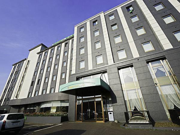 北海道,紋別王子飯店,Mombetsu Prince Hotel-1.jpg