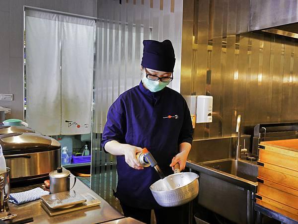 tsuta 拉麵,米其林,北車-9.jpg