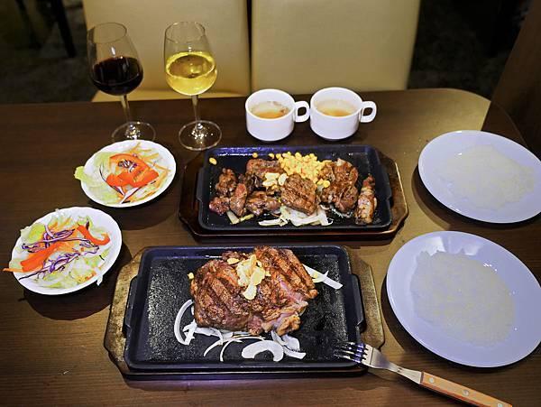 Ikinari Steak,台北,南港-23.jpg