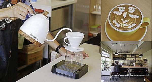 宜蘭咖啡廳,拉花-100