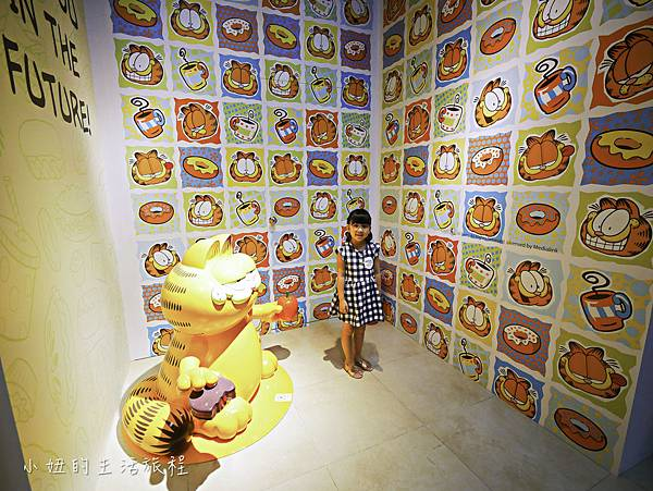 加菲貓40周年特展-再一次,冒險-12.jpg