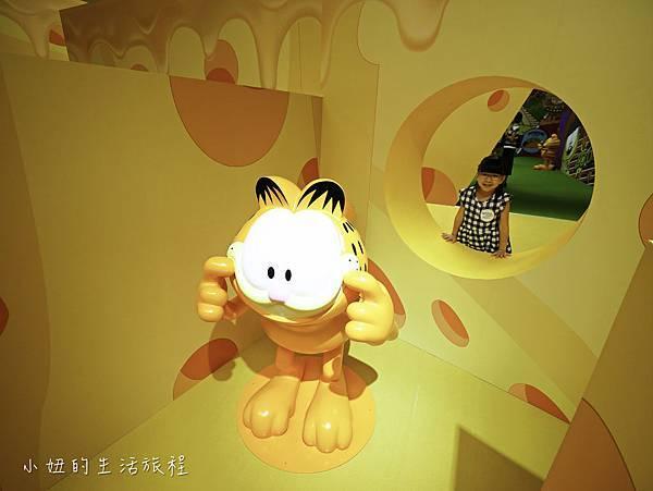 加菲貓40周年特展-再一次,冒險-20.jpg