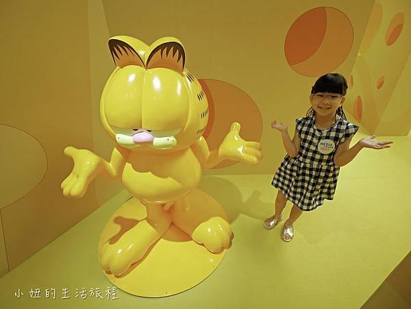 加菲貓40周年特展-再一次,冒險-25.jpg