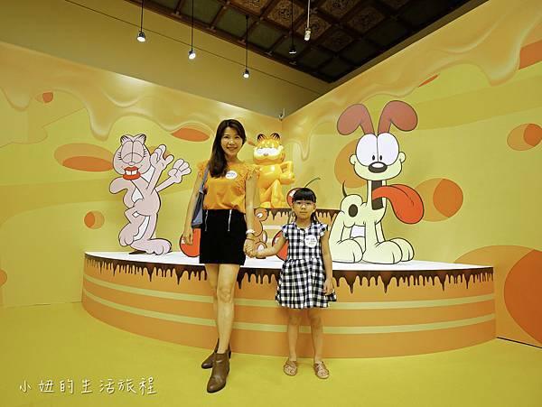 加菲貓40周年特展-再一次,冒險-26.jpg