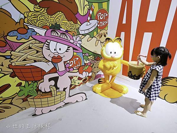 加菲貓40周年特展-再一次,冒險-34.jpg