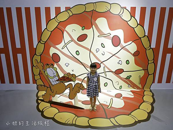 加菲貓40周年特展-再一次,冒險-35.jpg
