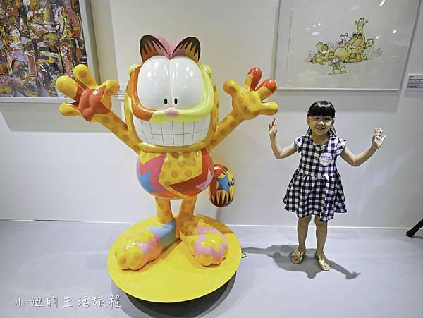 加菲貓40周年特展-再一次,冒險-45.jpg