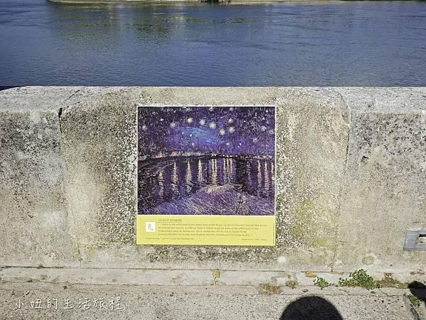 南法景點,梵谷,羅馬劇場-1.jpg