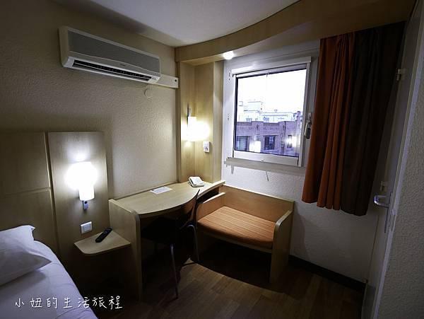 尼斯住宿推薦,宜必思尼斯中央火車站酒店Ibis Nice Centre Gare-3.jpg