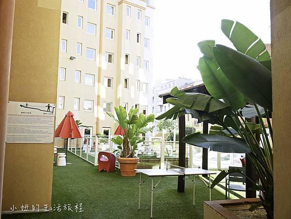 尼斯住宿推薦,宜必思尼斯中央火車站酒店Ibis Nice Centre Gare-11.jpg