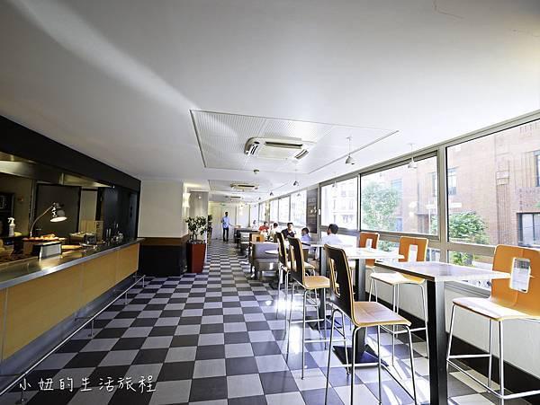 尼斯住宿推薦,宜必思尼斯中央火車站酒店Ibis Nice Centre Gare-15.jpg
