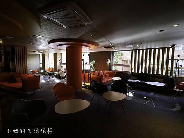 尼斯住宿推薦,宜必思尼斯中央火車站酒店Ibis Nice Centre Gare-17.jpg