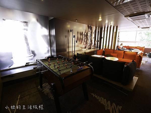 尼斯住宿推薦,宜必思尼斯中央火車站酒店Ibis Nice Centre Gare-18.jpg