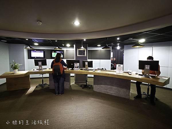 尼斯住宿推薦,宜必思尼斯中央火車站酒店Ibis Nice Centre Gare-19.jpg