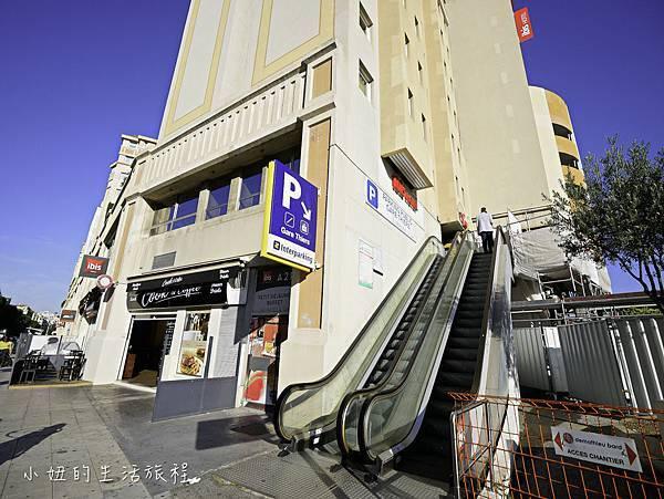 尼斯住宿推薦,宜必思尼斯中央火車站酒店Ibis Nice Centre Gare-23.jpg