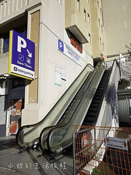 尼斯住宿推薦,宜必思尼斯中央火車站酒店Ibis Nice Centre Gare-24.jpg