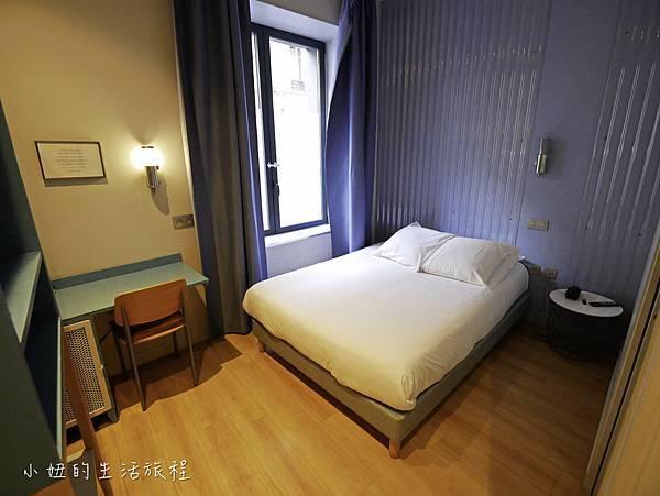 尼斯住宿推薦,快樂文化奧茲飯店 Hôtel Ozz by HappyCulture-2.jpg