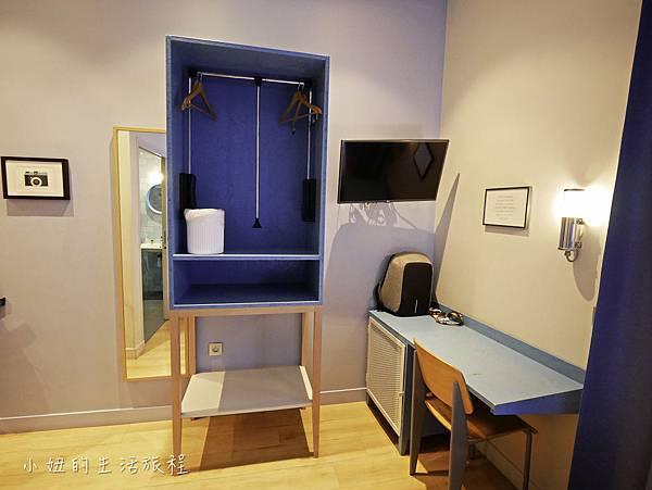 尼斯住宿推薦,快樂文化奧茲飯店 Hôtel Ozz by HappyCulture-3.jpg