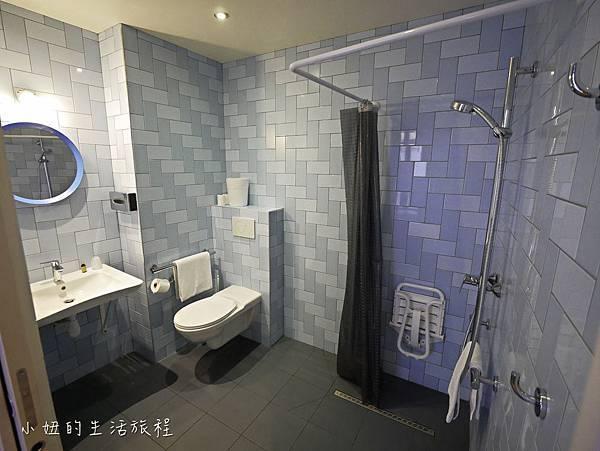 尼斯住宿推薦,快樂文化奧茲飯店 Hôtel Ozz by HappyCulture-6.jpg