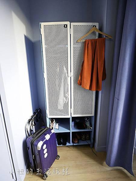 尼斯住宿推薦,快樂文化奧茲飯店 Hôtel Ozz by HappyCulture-9.jpg